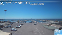 view from Torre Grande on 2019-08-09