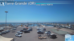 view from Torre Grande on 2019-08-10