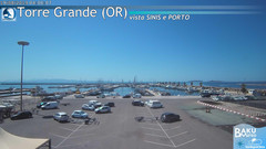 view from Torre Grande on 2019-08-19