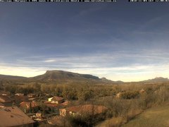 view from Meteo Hacinas on 2018-11-04