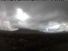view from Meteo Hacinas on 2018-11-06