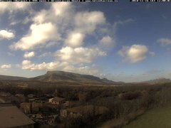 view from Meteo Hacinas on 2018-11-16