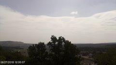 view from West Rabbit Gulch, Duchesne County, UT on 2018-08-27