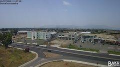 view from Sestu Cortexandra on 2018-07-16