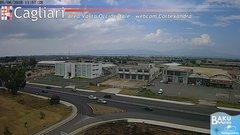 view from Sestu Cortexandra on 2018-08-05