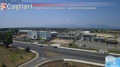 view from Sestu Cortexandra on 2018-08-10