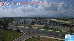 view from Sestu Cortexandra on 2018-10-01