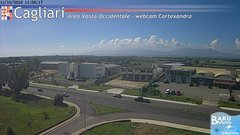 view from Sestu Cortexandra on 2018-10-12