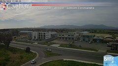 view from Sestu Cortexandra on 2019-02-08
