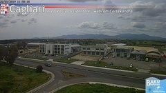 view from Sestu Cortexandra on 2019-03-20
