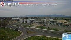 view from Sestu Cortexandra on 2019-04-01