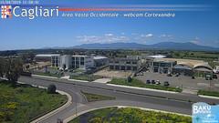 view from Sestu Cortexandra on 2019-04-15