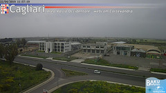 view from Sestu Cortexandra on 2019-04-22