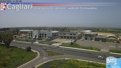 view from Sestu Cortexandra on 2019-04-25