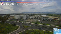 view from Sestu Cortexandra on 2019-04-26