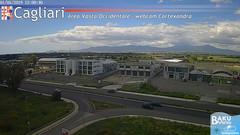 view from Sestu Cortexandra on 2019-05-01