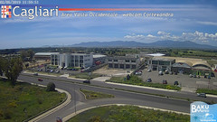 view from Sestu Cortexandra on 2019-05-02