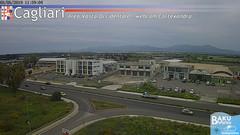 view from Sestu Cortexandra on 2019-05-03