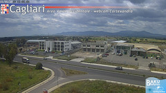 view from Sestu Cortexandra on 2019-05-15