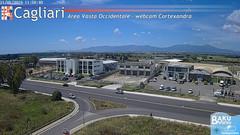view from Sestu Cortexandra on 2019-05-21