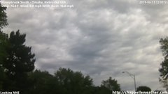 view from Stoneybrook South on 2019-06-11