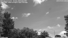 view from Stoneybrook South on 2019-07-09