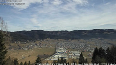 view from CAM-VZHOD-Žirk on 2019-02-26