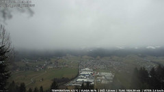 view from CAM-VZHOD-Žirk on 2019-03-19