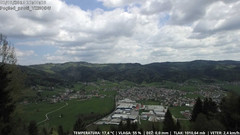 view from CAM-VZHOD-Žirk on 2019-05-02