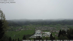 view from CAM-VZHOD-Žirk on 2019-05-05