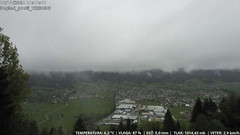 view from CAM-VZHOD-Žirk on 2019-05-15