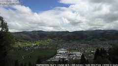 view from CAM-VZHOD-Žirk on 2019-05-16