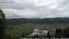 view from CAM-VZHOD-Žirk on 2019-05-20