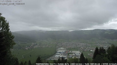 view from CAM-VZHOD-Žirk on 2019-05-21