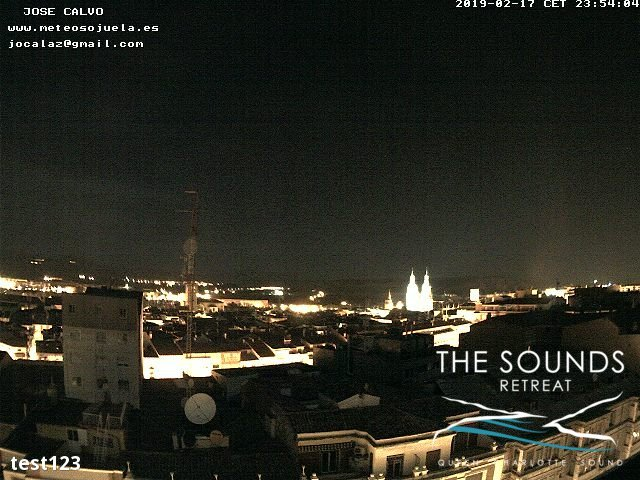 time-lapse frame, _test webcam