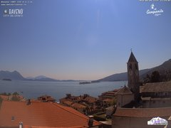 view from Baveno on 2018-08-04
