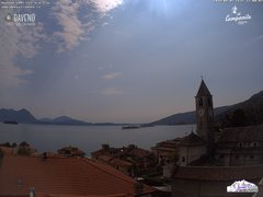 view from Baveno on 2018-08-07