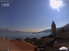 view from Baveno on 2018-10-08