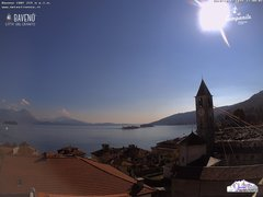 view from Baveno on 2018-10-12