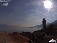 view from Baveno on 2018-10-18