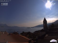 view from Baveno on 2018-10-20