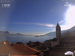 view from Baveno on 2018-12-31