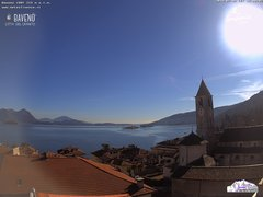 view from Baveno on 2019-02-06