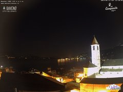 view from Baveno on 2019-02-13