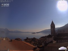 view from Baveno on 2019-02-16