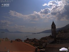 view from Baveno on 2019-04-19
