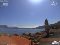 view from Baveno on 2019-08-08