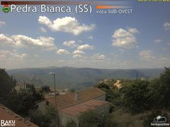 view from Pedra Bianca on 2018-07-11