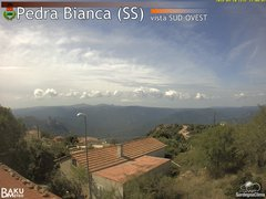 view from Pedra Bianca on 2018-09-10