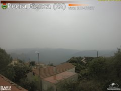 view from Pedra Bianca on 2018-09-18